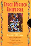 img - for Tarot m stico universal (Spanish Edition) book / textbook / text book