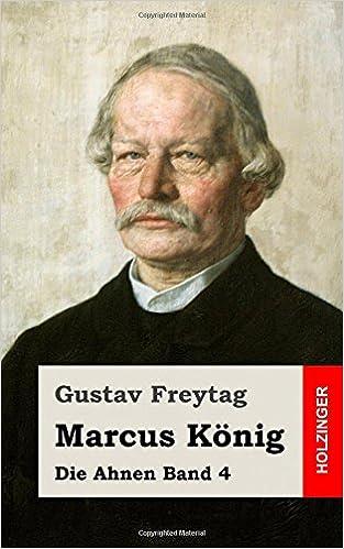 Book Marcus König: Die Ahnen Band 4