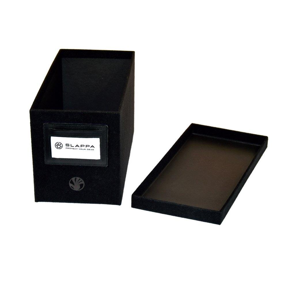 Slappa SL-D2I-CD Box CD Storage Box