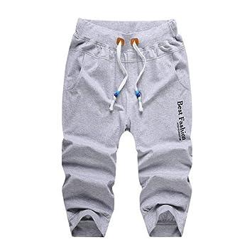 WDDGPZ Pantalones Cortos De Playa/Impresa Moda Masculina Hombres ...
