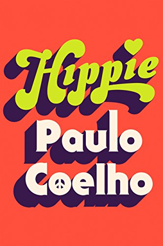Book cover from Hippie by Paulo Coelho