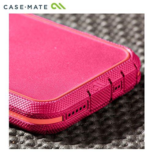 Case-Mate CM022426 Tough Xtreme Schutzhülle für Apple iPhone 5/5S pink