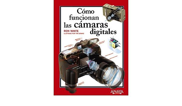 Cómo funcionan las cámaras digitales Títulos Especiales ...