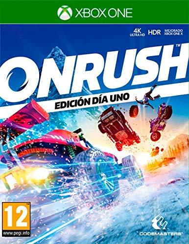 Onrush, PS4: playstation 4: Amazon.es: Videojuegos