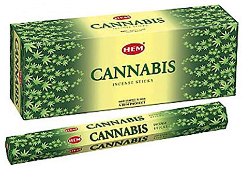 Cannabis  Box of