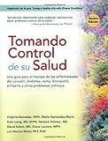 Tomando Control de Su Salud, Virginia González and María Hernández-Marin, 1933503092