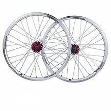 "Whool MTB mountain bike folding bicycle wheelset 20"" 406 26"" aluminum alloy v /disc wheels rim"