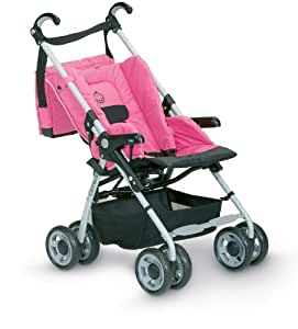 Amazon.es: Jane - Sillita de Paseo para muñecos, Color Rosa ...