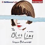 The Blue Line   Ingrid Betancourt