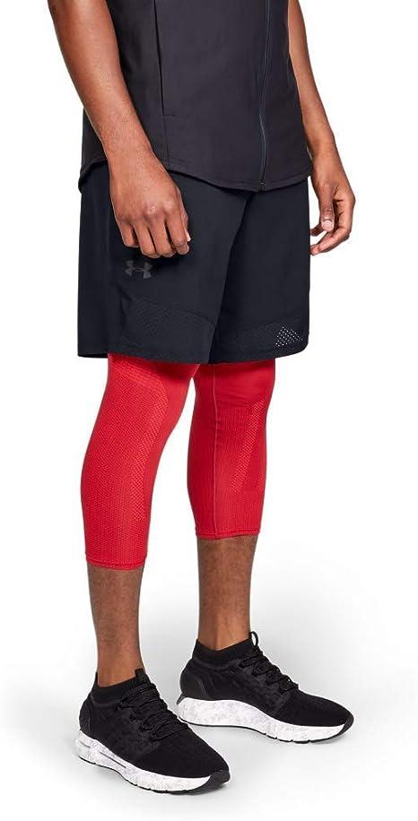 Under Armour Vanish Woven Short - Pantalón Corto Hombre