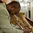 Caribbean Rhapsody; Concerto for Saxophones and Orchestra