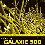 オリジナル曲 Galaxie 500