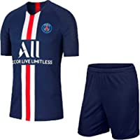 uniq Paris Jersey with Shorts