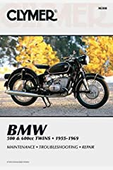 [(B. M. W. 500/600cc. Twins, 1955-69)] [Author: Mike Bishop] published on (May, 2000) Paperback