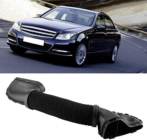 Hewen Car Engine Air Intake Hose Filter Hose Pipe For Mercedes-Benz C-Class W204 2007-2014 C180 2010-2012 C200 2007-2010 2710900582