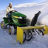 John Deere 44-inch Snow Blower SKU23045