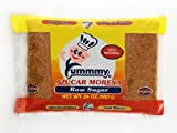 Yummmy Raw Turbinado Sugar, Azucar Morena, 24 Oz, Kosher Certified