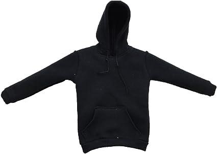 1:6 Scale Fashion Men Top Hoodie Sweatshirt Sports for 12/'/' Enterbay Figures