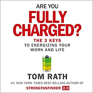 Are You Fully Charged? Hörbuch