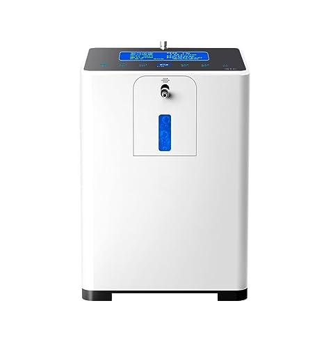 Maquina de oxigeno Concentrador de oxígeno - Concentrador de oxígeno portátil Generador de oxígeno doméstico 1