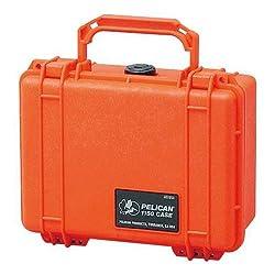 Pelican 1150,wlwf,orange