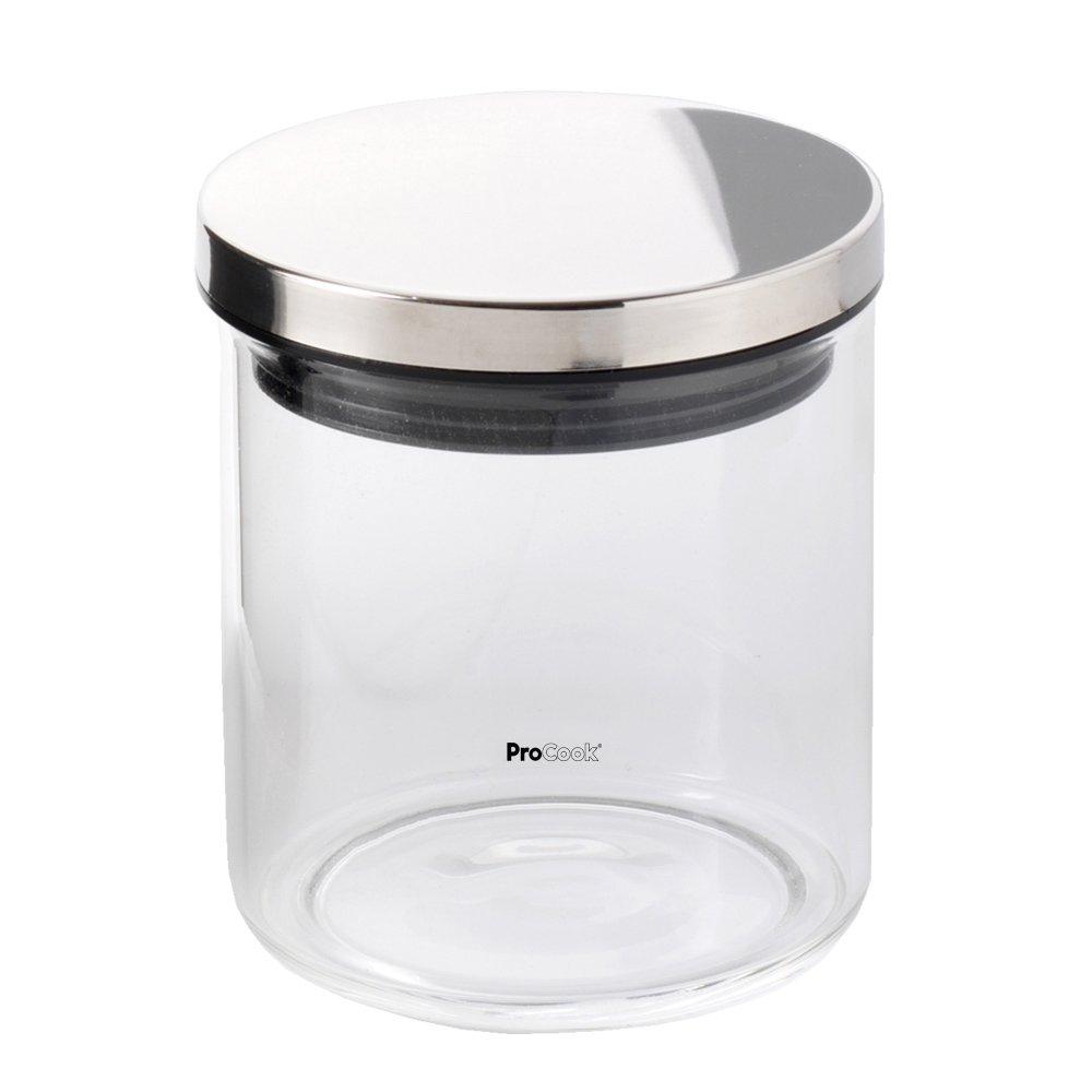 ProCook Vorratsglas, Vorratsdose, Vorratsbehälter