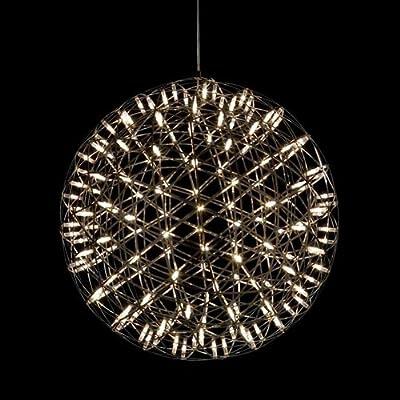 LightInTheBox Pendant Light 42 LEDs Modern Moooi Design Living Morden Simple Home Ceiling Light Fixture