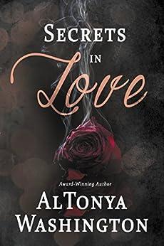Secrets In Love by [Washington, AlTonya]