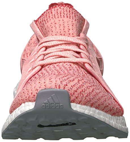 X Chaussures Femme tactile Trace trace De Course Pink Red Ultraboost Pink Adidas 5qREBB