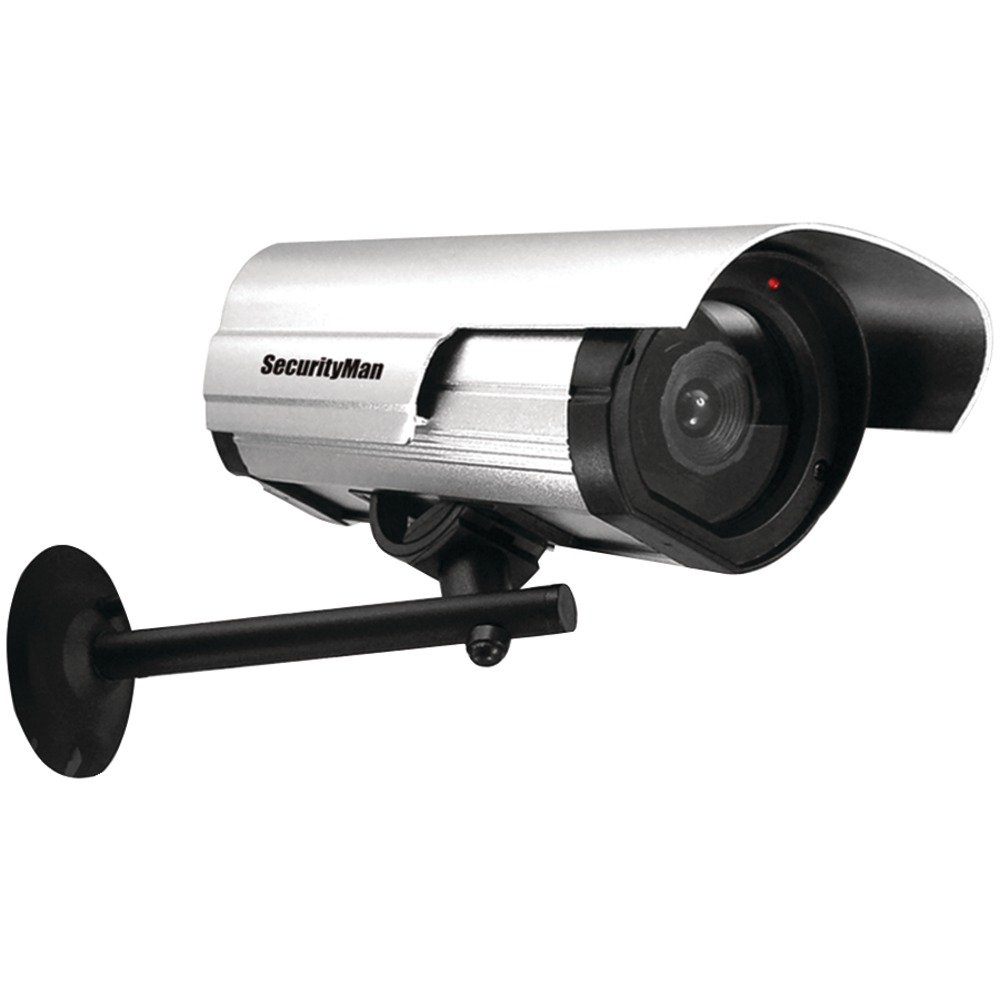 【SEAL限定商品】 Securityman B01DMVSF82 sm-3802 sm-3802 Simulatedインドア/アウトドアカメラwith LED電子コンシューマ Securityman B01DMVSF82, ひこうきのおもちゃ屋:674b6561 --- a0267596.xsph.ru