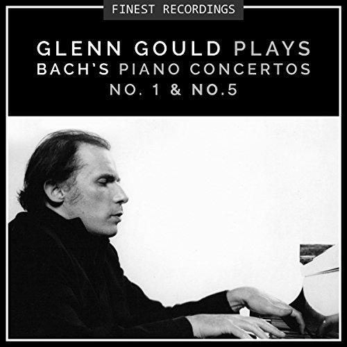 Finest Recordings - Glenn Goul...