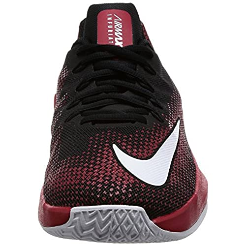 Nike Kids' Grade School Air Max Infuriate Low Basketball