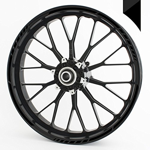 16 Inch Motorcycle Wheels - 5