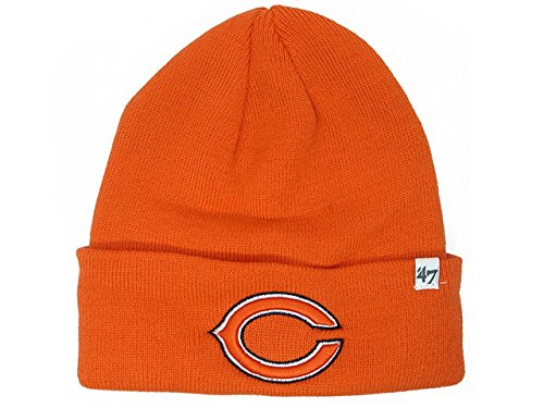 chicago bears orange - 9