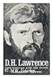 D. H. Lawrence : The Writer and His Work, Niven, Alistair, 0684166666