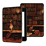 Case Covers For Kindle Paperwhites Review and Comparison