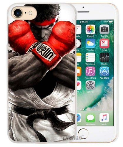 coque iphone 6 street fighter