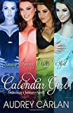 calendar girl anthology january april