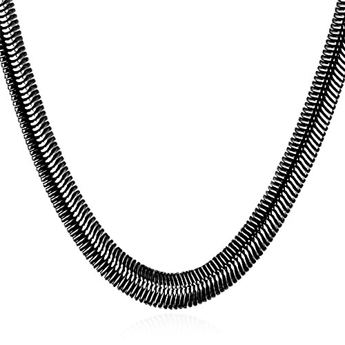 Chain Jewelry Snake Necklace 18 30