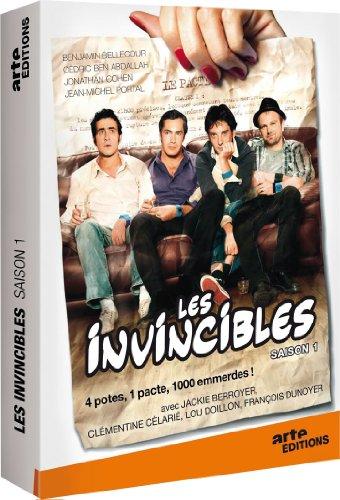 Les Invincibles n° 1