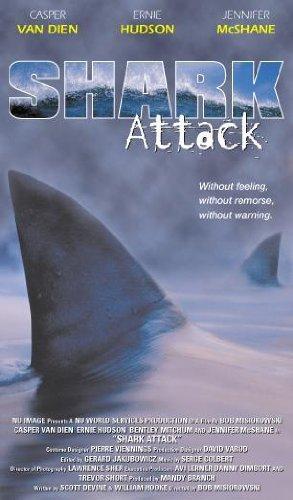 sharks attack - 7