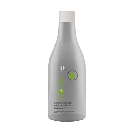 TH Pharma Agua de Colonia BB Sensitive con Bajo Contenido en Alcohol, 0% Parabenos
