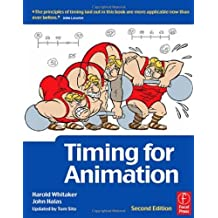 By John Halas - Timing for Animation (2nd second edition)