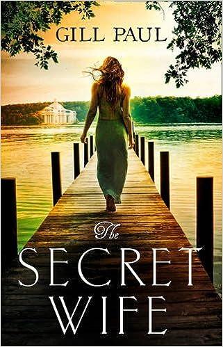 Téléchargez des livres gratuits pour iphone 4 The Secret Wife 0008102147 PDB