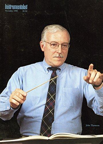 The Instrumentalist, v. 53, no. 4, November 1998