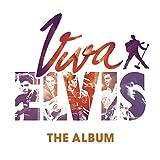 Music : Viva ELVIS- The Album (Cirque du Soleil)