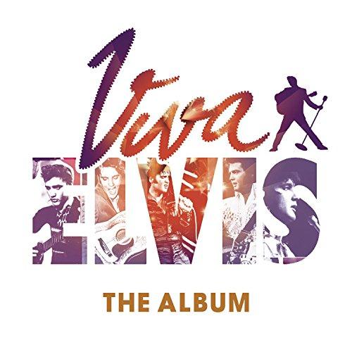 Elvis Presley - Viva Elvis- The Album (Cirque Du Soleil) - Zortam Music