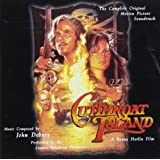 CutThroat Island - Expanded ed. (OST) (2CD)