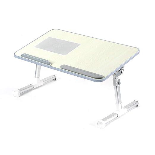 QM-Mesa plegable Qing Mei USB En El Piso del Cuerpo Principal De ...
