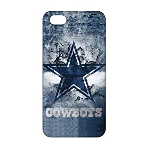 Fortune Cowboys star 3D Phone Case For Iphone 5/5S Cover